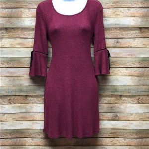 Fall Dress with POCKETS!!! NWT Size M